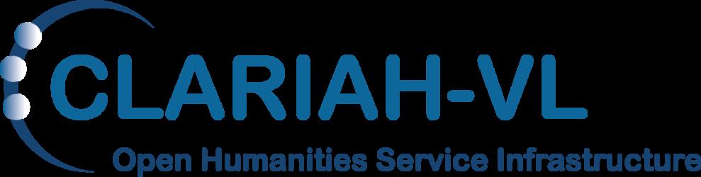 CLARIAH-VL